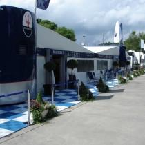 Les 24H de Francorchamps 2005
