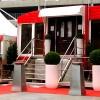 Les 24H de Francorchamps 2008