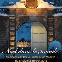 Château de Modave 2012