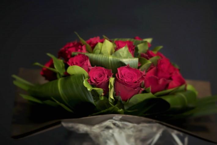 Le 14 février - La Saint Valentin !!