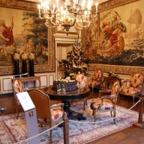 Chateau de Modave 2009